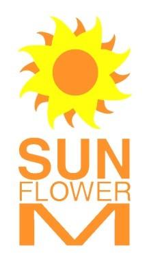 логотип СанФлауэр-М